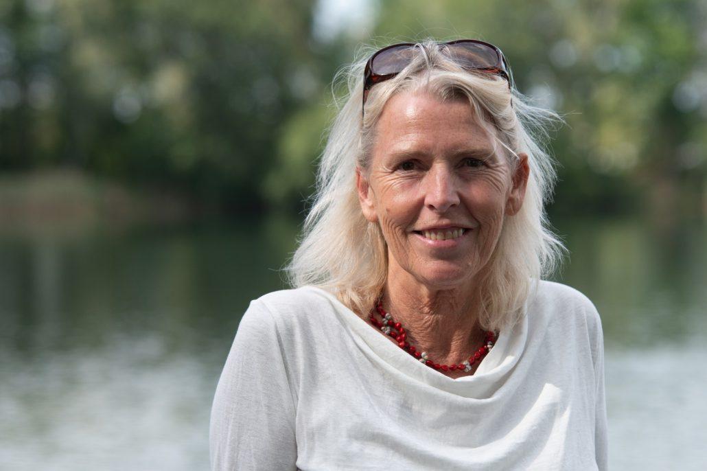 Christel Smaluhn Frauenheilreisen.de